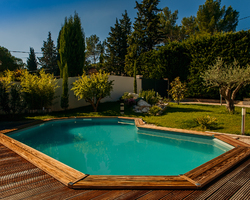 BlueWood - ENTRAIGUES SUR LA SORGUE - Galerie photo